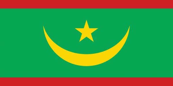 الجمهورية الإسلامية الموريتانية